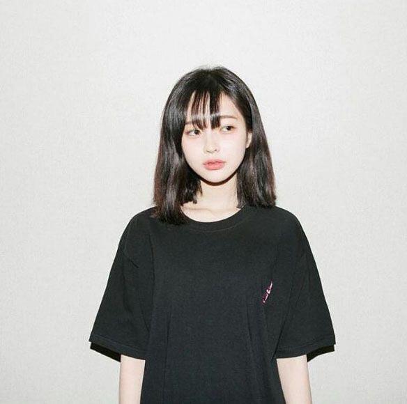 FreeToEdit Ulzzang Korean Girl Model Aesthetic Tumblr