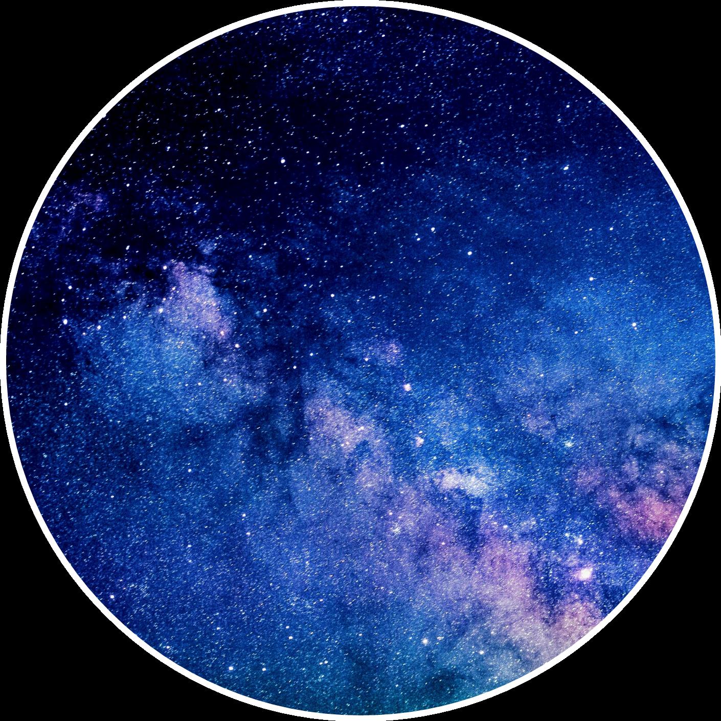 circle icon iconbase space galaxy...