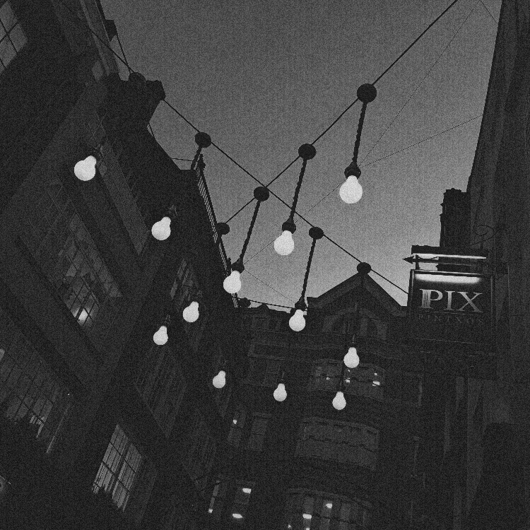 aesthetic dark picsart