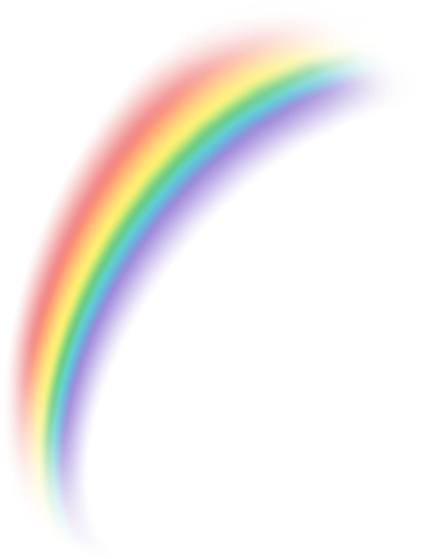 Rainbow Png Image By The Dangerous Boy