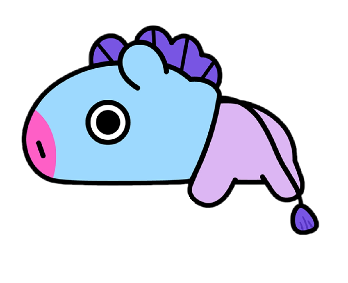 Bt Bts Mang J Hope Hoseok Sticker By Kari Navarro