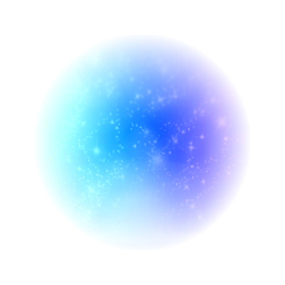 Blob Colourful Galaxy Stars Star Milky Way Space Astron