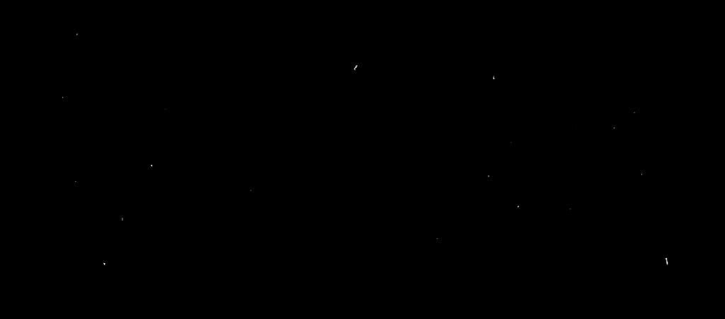 Ghostemane Logo Sticker By Ryan Quotah