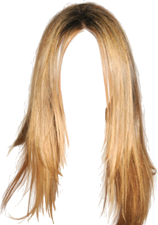 Blonde Hairstyles Cabello Png