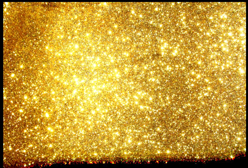 background glitter shine gold golden tumblr stars space...