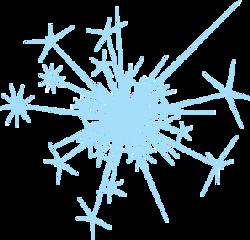 sparkle flake snow shimmer princess freetoedit