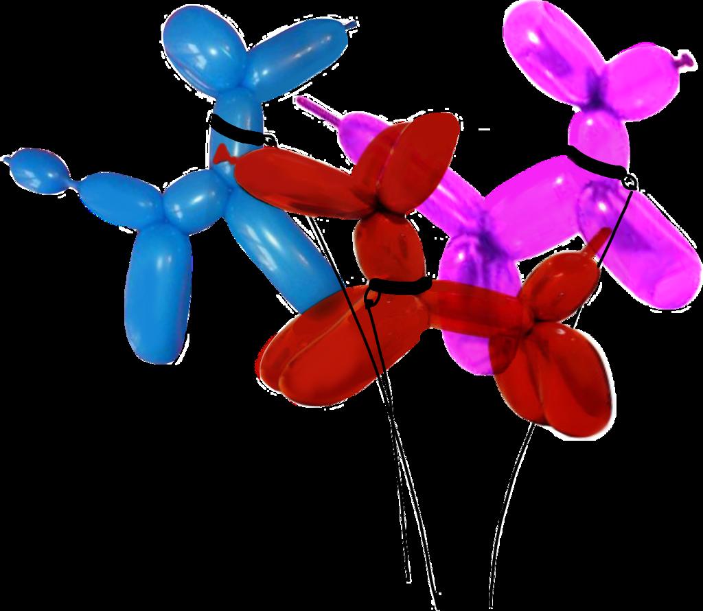 #fteballoons #mysticker #balloonanimals #FreeToEdit