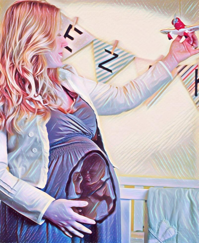 #babyinbelly