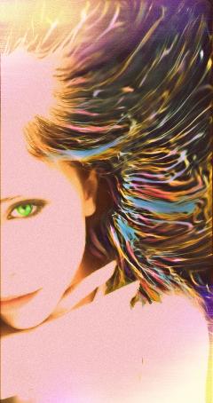freetoedit remixit prism portrait
