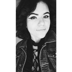 blackandwhite selfie vintage quotesandsayings random freetoedit