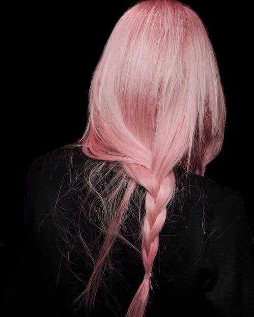 #pinkhair #freetoedit