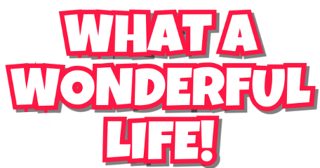 ftestickers text life wonderful wonderfullife