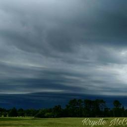 weatherphotography scenery storm sundaymorning