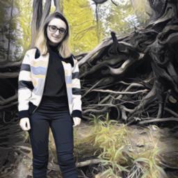 freetoedit woodswalking metroparks rockyriverpark