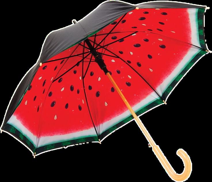 #umbrella #watermelon #FreeToEdit #fteumbrella