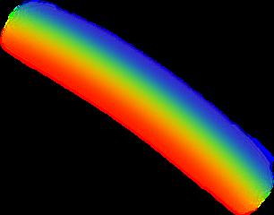 Melanie Martinez ||Tumblr Rainbow Light || nature Rainb...