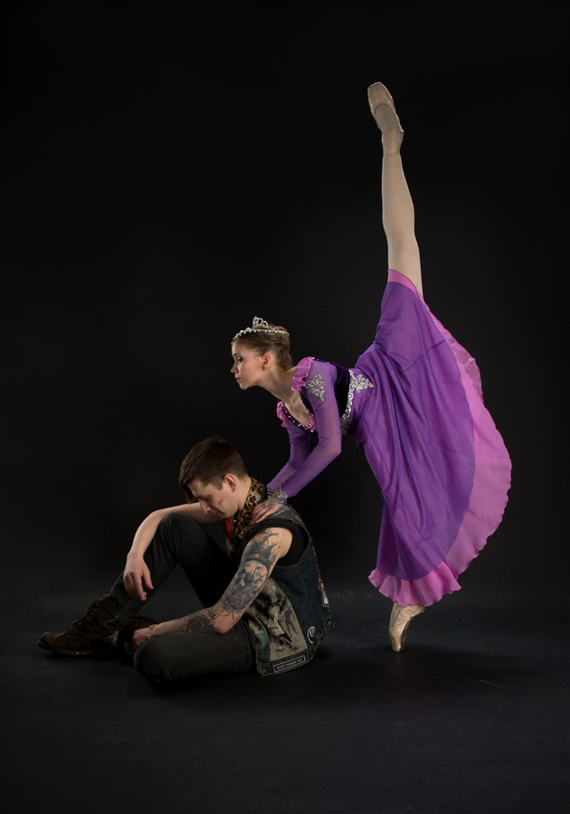 #FreeToEdit #photography #people #love #music #freetoedit #emotions  #ballet #Moscow #mosballet #dance #spring #rockabilly