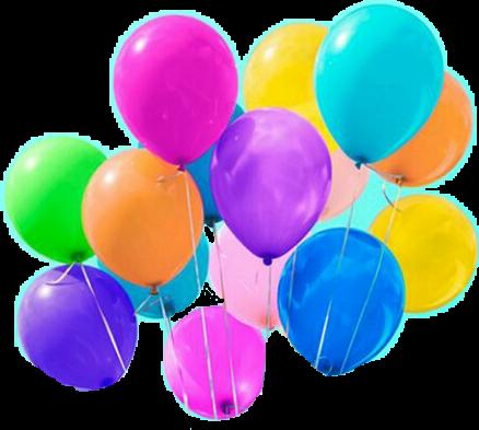 #balloons