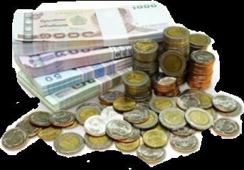 เงิน freetoedit