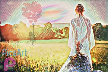freetoedit remixed oilpaintingeffect magicgalaxyeffect dispersion
