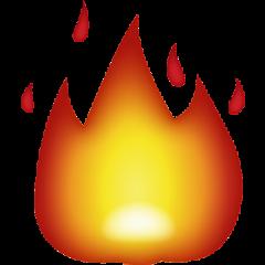 fire sticker freetoedit