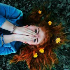 dear love flower freetoedit