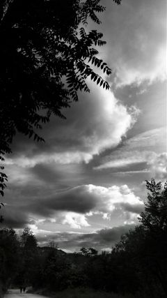 blackandwhite photography clouds sky bw_lover