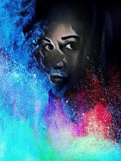 freetoedit remixed colorful mask magiceffects