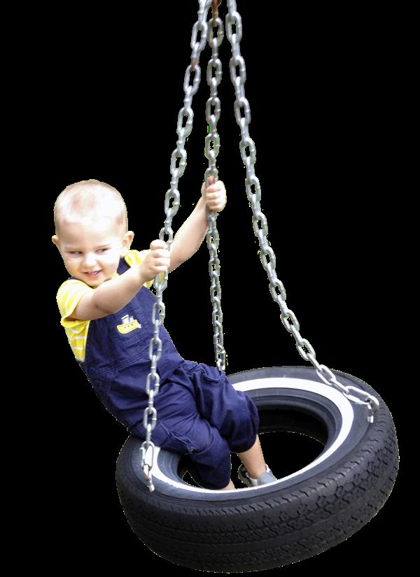 #Swing #tire #Boy