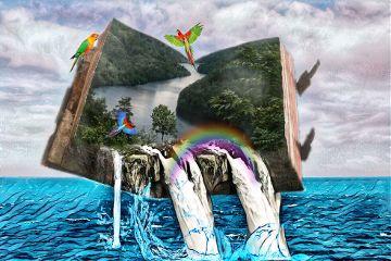 freetoedit picsart rainbowlightcontest wapportal