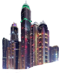 sticker buildings cityscape freetoedit
