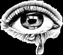 tear eye freetoedit
