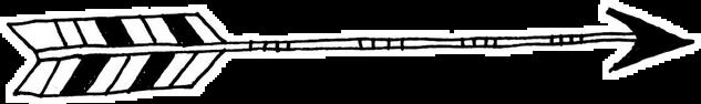 arrow flecha divide tumblr tatto