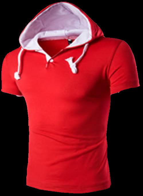 #shirt #red #men #freetoedit