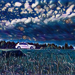 car nature freetoedit