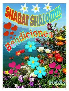shabat bendiciones spiritualart faith yahweh
