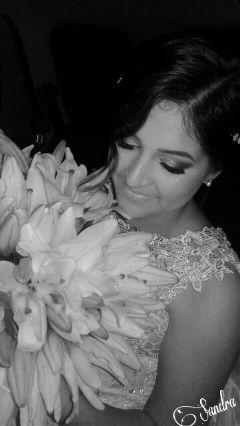 love woman bride blackandwhite emotions
