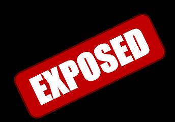 exposed freetoedit