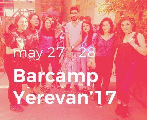 barcampevn barcamp2017 localization