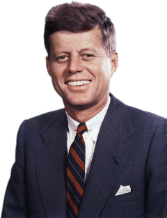 ftestickers jfk kennedy happybirthday president