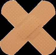 bandaids x freetoedit