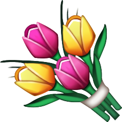 sticker flower freetoedit