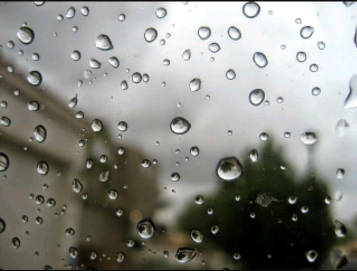 #lluvia