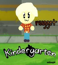 freetoedit nugget kindergartennugget lovethischaracter gamecharacter