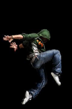 dance boy freetoedit