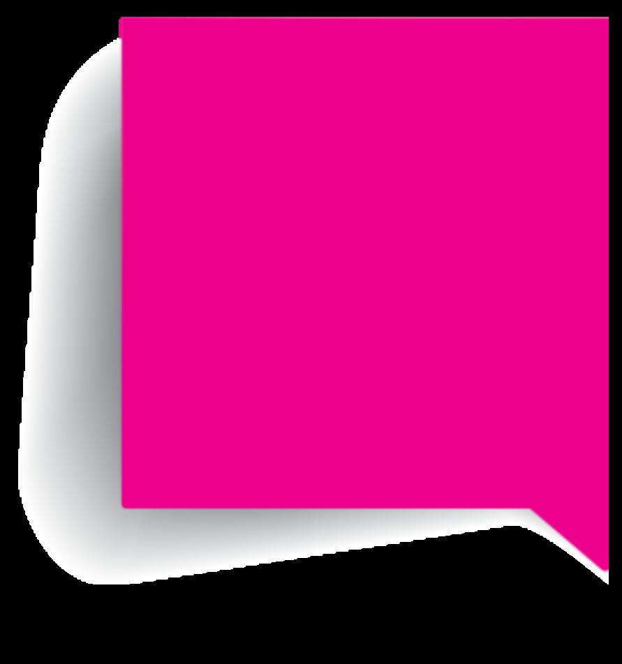 #callout #pink #freetoedit #FreeToEdit