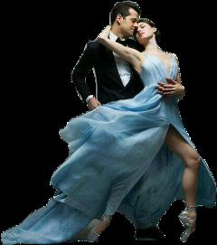 dance girl boy freetoedit