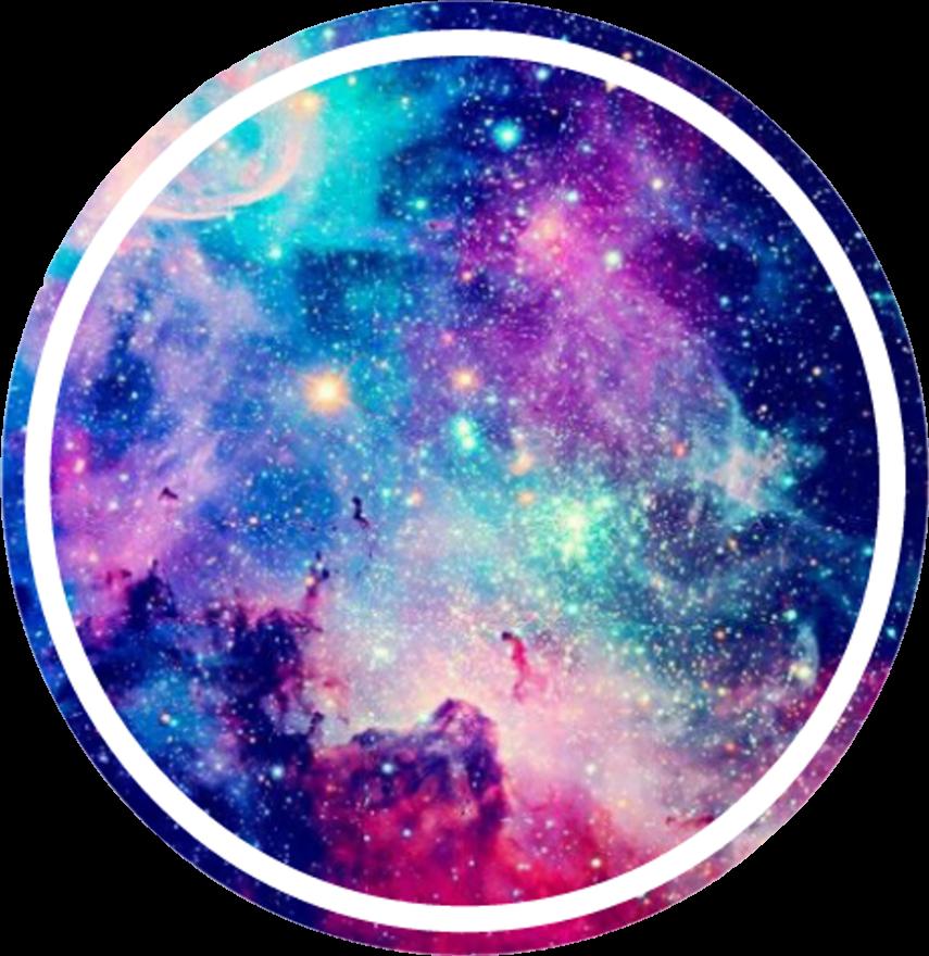 Darkblue Circle