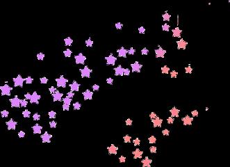 glow stars freetoedit