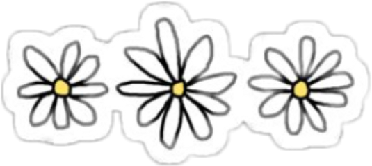 flowercrown sticker freetoedit